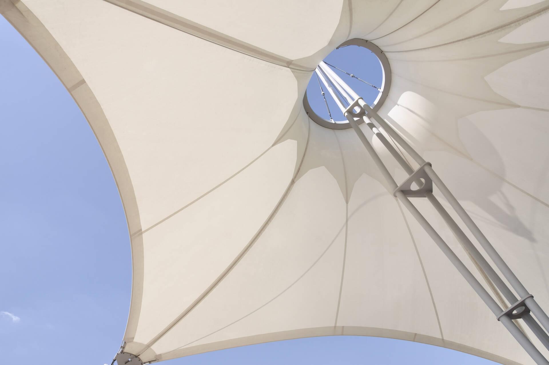 sattler-arquitectura textil